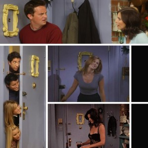 Friends_TV_peephole_door_mirilla_Monica_001
