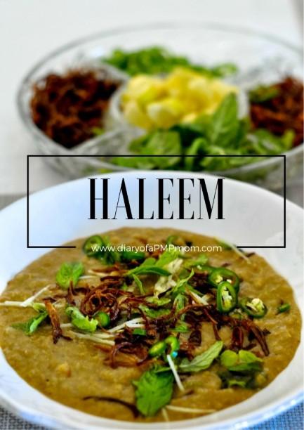 HALEEM (Large)