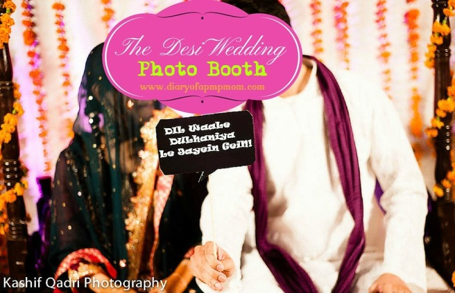The Desi Wedding