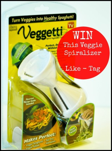 ContestVeggie (Medium)