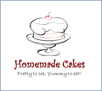 Homemadecakeslogo