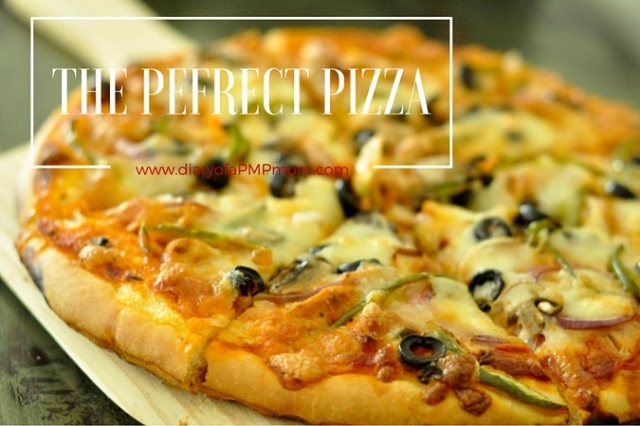 PerfectPIZZA