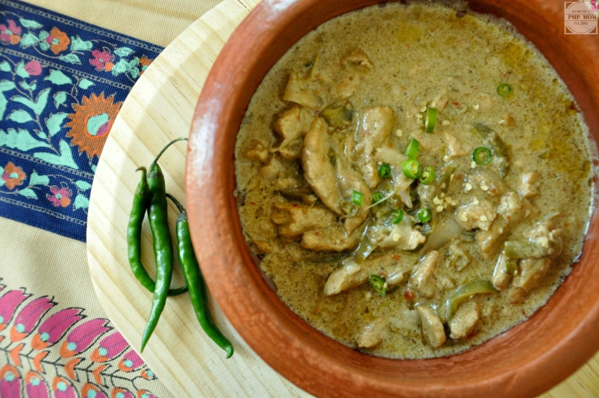 Recipe Of The Week: Kolachi Ki Reshmi Handi