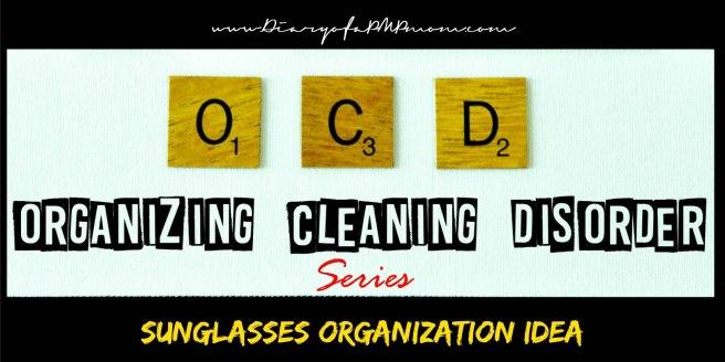 OCD Sunglasses