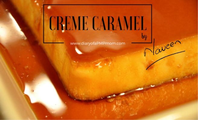 CREME CARAMEL4