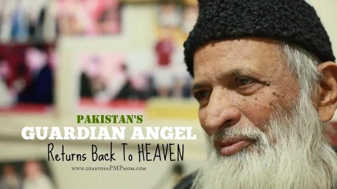 Pakistan's Guardian Angel