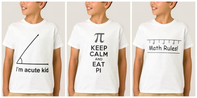 math-t-shirt