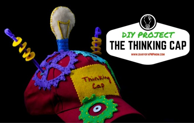 think-cap-cover