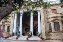 Free Masons Lodge