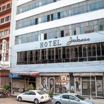 Hotel Jabees - Saddar