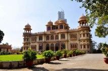 Mohatta Palace