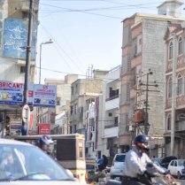 Every day Karachi..