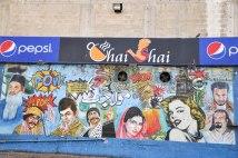 A famous Chai Place