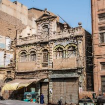 Pakistan Chowk