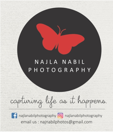 NAJLA NABIL PHOTOGRAPHY