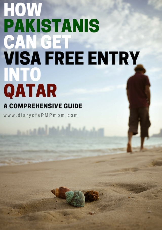 VisaFreeEntrytoQatar