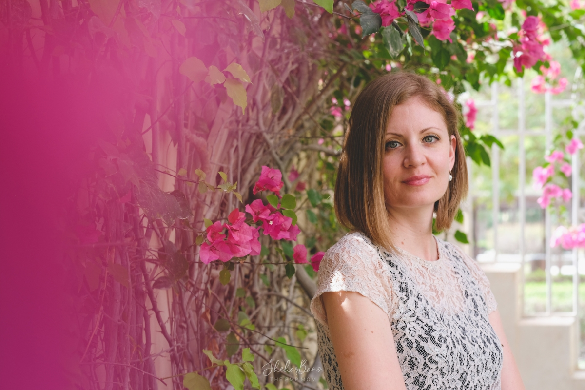 Women Making A Difference: Up Close and Personal with Ivana Girard from  Blooming Fine Art Photography