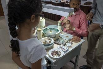 SriLanka - Gem Factory